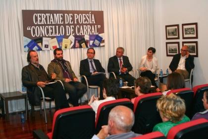Acto poesía de Carral 2013 - 411