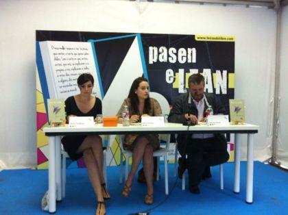 presentacion_berta_davila_coruña